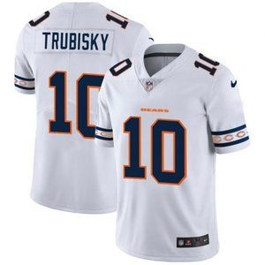 Chicago Bears Mitchell Trubisky Jersey (2)